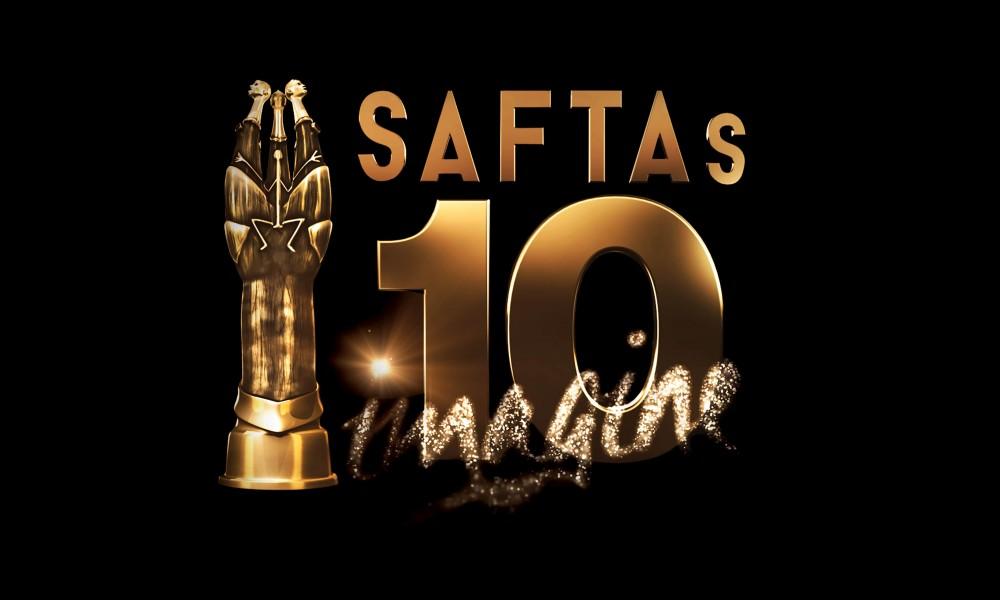 SAFTAs Logo