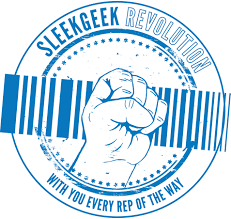 Sleek Geek Logo