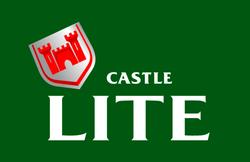 Castle Lite Logo
