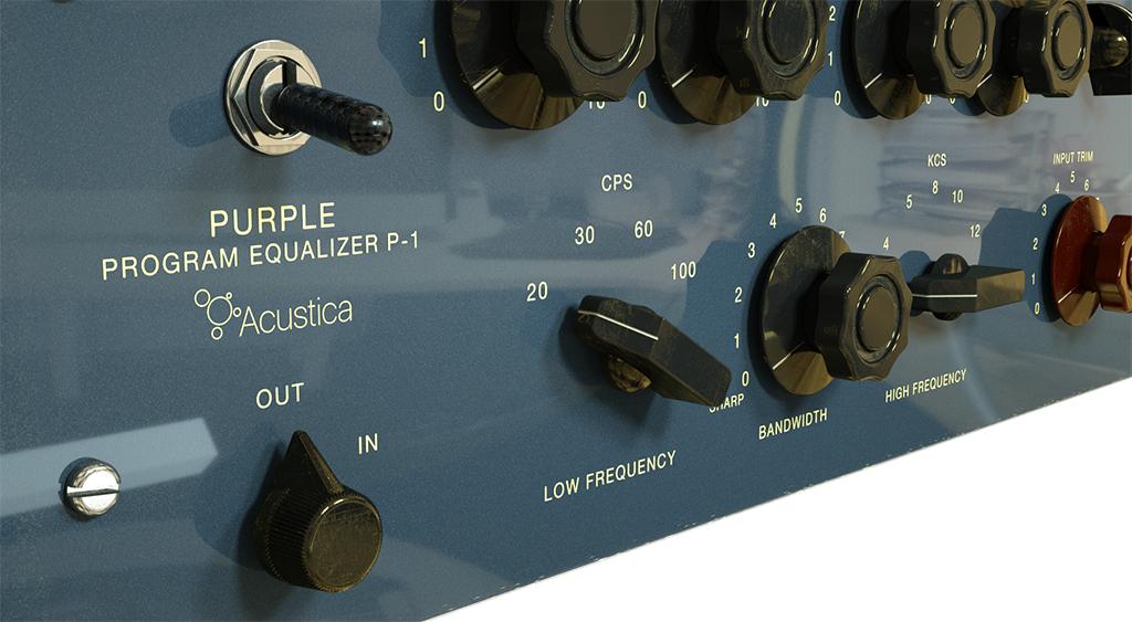 Purple - P1 - Front 1