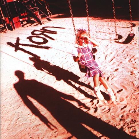 Korn - Korn (selftitled)