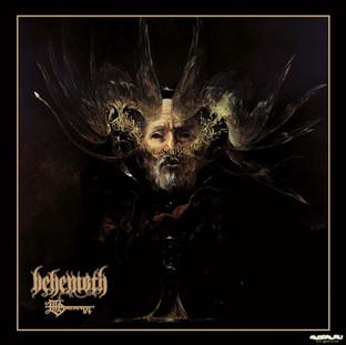 Behemoth - The satanist - Front cover.jpg
