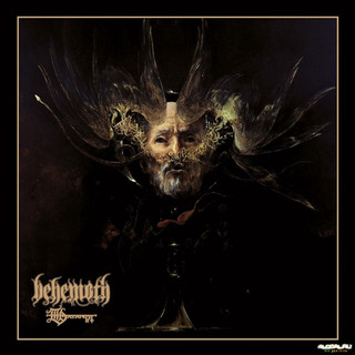 Behemoth - The satanist - Front cover.jpg