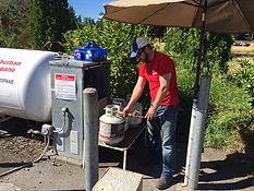 Propane Refill, Low Price Propane Refill, RV Propane Refill, Mill Creek Propane Refill, Woodinville Propane Refill, Monroe Propane Refill, Lake Stevens Propane Refill, Bothell Propane Refill, Everett Propane Refill, Lynnwood Propane Refill, Silverlake Propane Refill, Propane Exchange