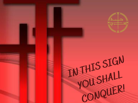 Feast of the Holy Cross!