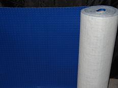 Tapete Tachonado de PVC