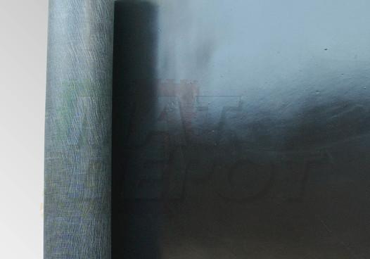 Tapete de hule antiderrapante liso base textil