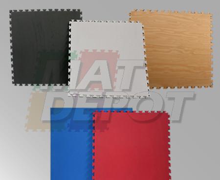 Tatami nuevos colores