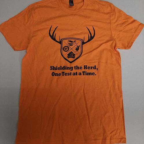 Adopt-A-Dumpster Fundraiser T Shirt