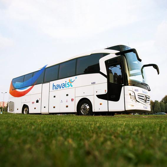 Bus Transfer Service