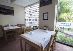 Kahvaltı Salonu