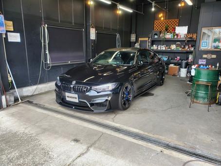 BMW・M4