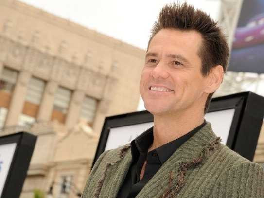 Jim Carrey homeless, hungrystreets, donate, hungry,