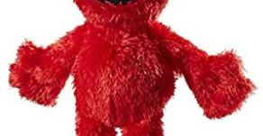Playschool Friends Sesame Street Tickle Me Elmo - Low cost