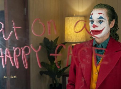 """Check if out, Bafta film awards 2020: Joker leads nominations. """"GO JOKER"""""""