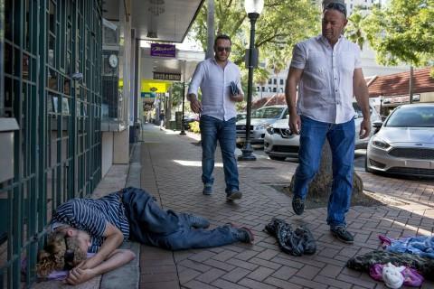 homeless, hungrystreets