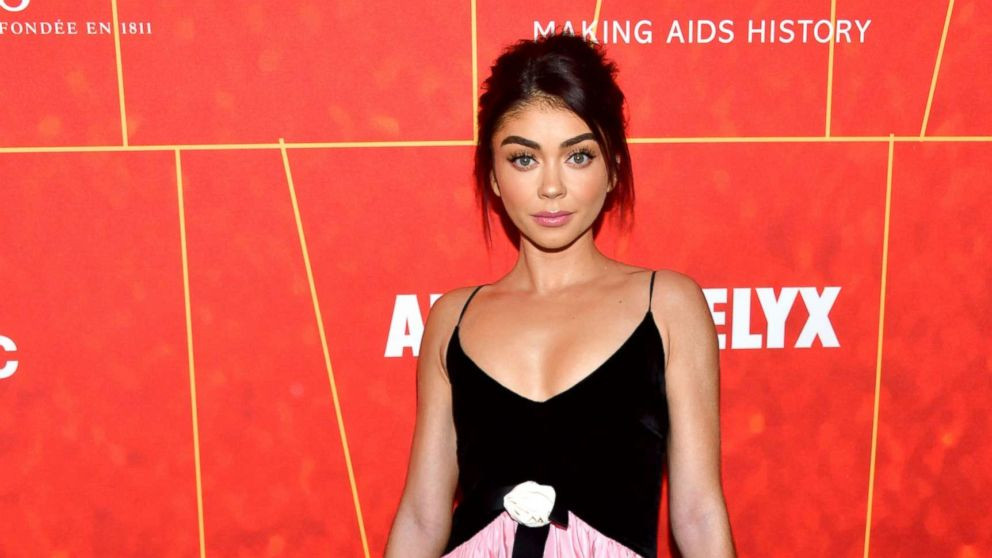 Modern family is ending! No way... Sarah Hyland comments.