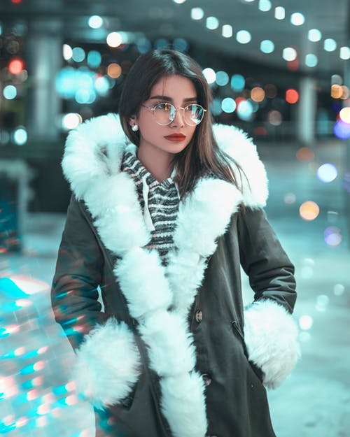 33-women's-casual-work-outfits-for-winter-grey-white