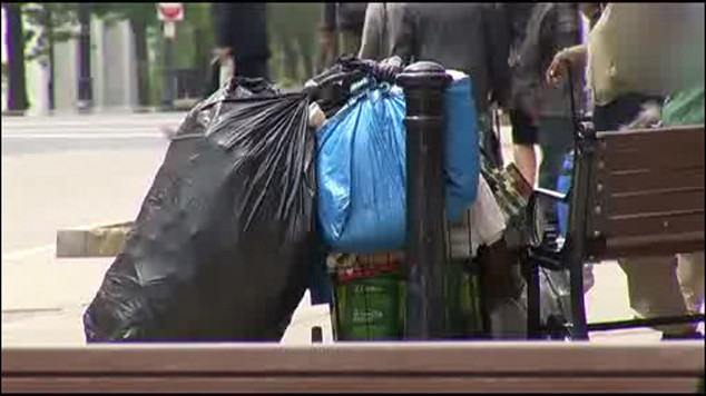 homeless, bags, hungrystreets,