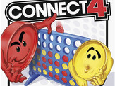 Connect 4 Game - Low cost -Cashback