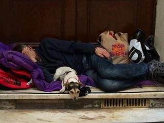 When I am Homeless