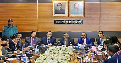 Is there Corona virus and Bangladesh
