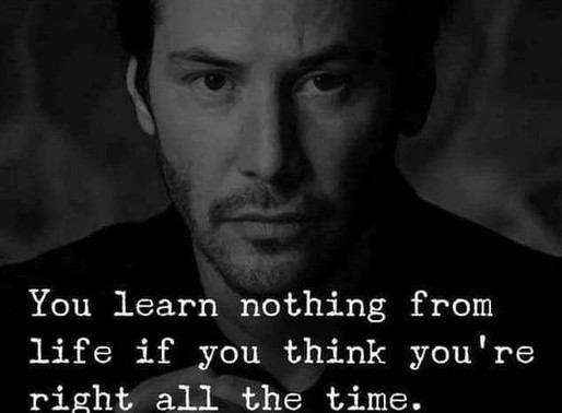 Top 10 Inspiring Keanu Reeves Quotes you must read.