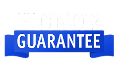 InterNACHI $25,000 honor guarantee