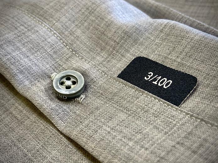 FR3ND - Sustainabe fashion