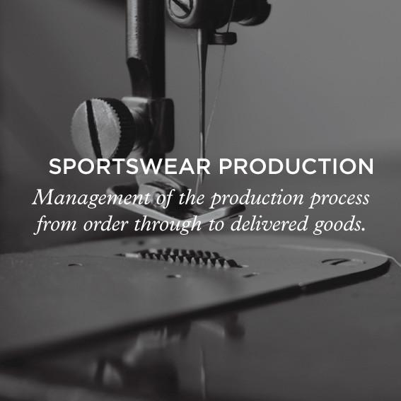 Sportswear MOQ factory - Blue Associates Sportswear Ltd