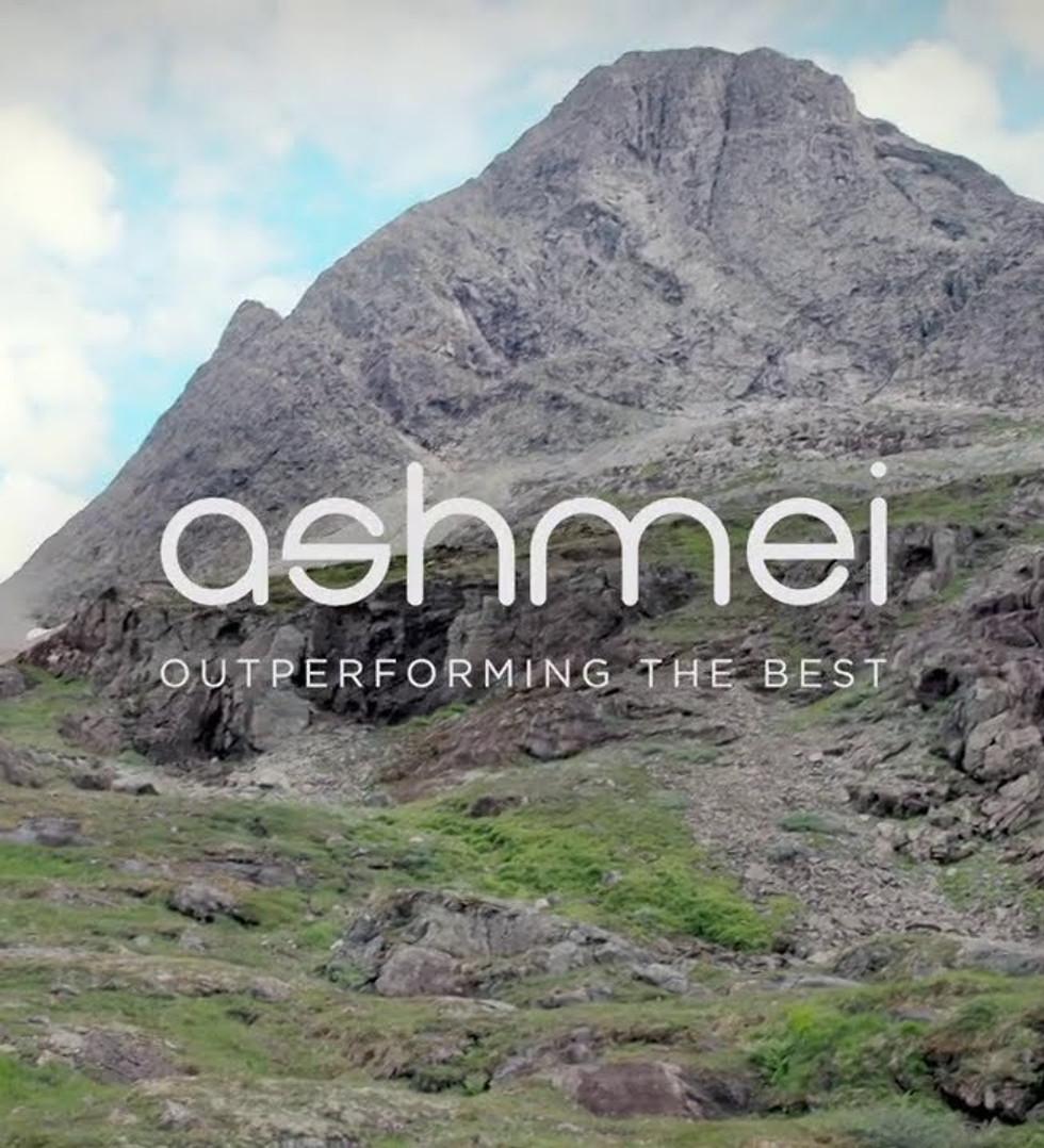 ashmei - Loop