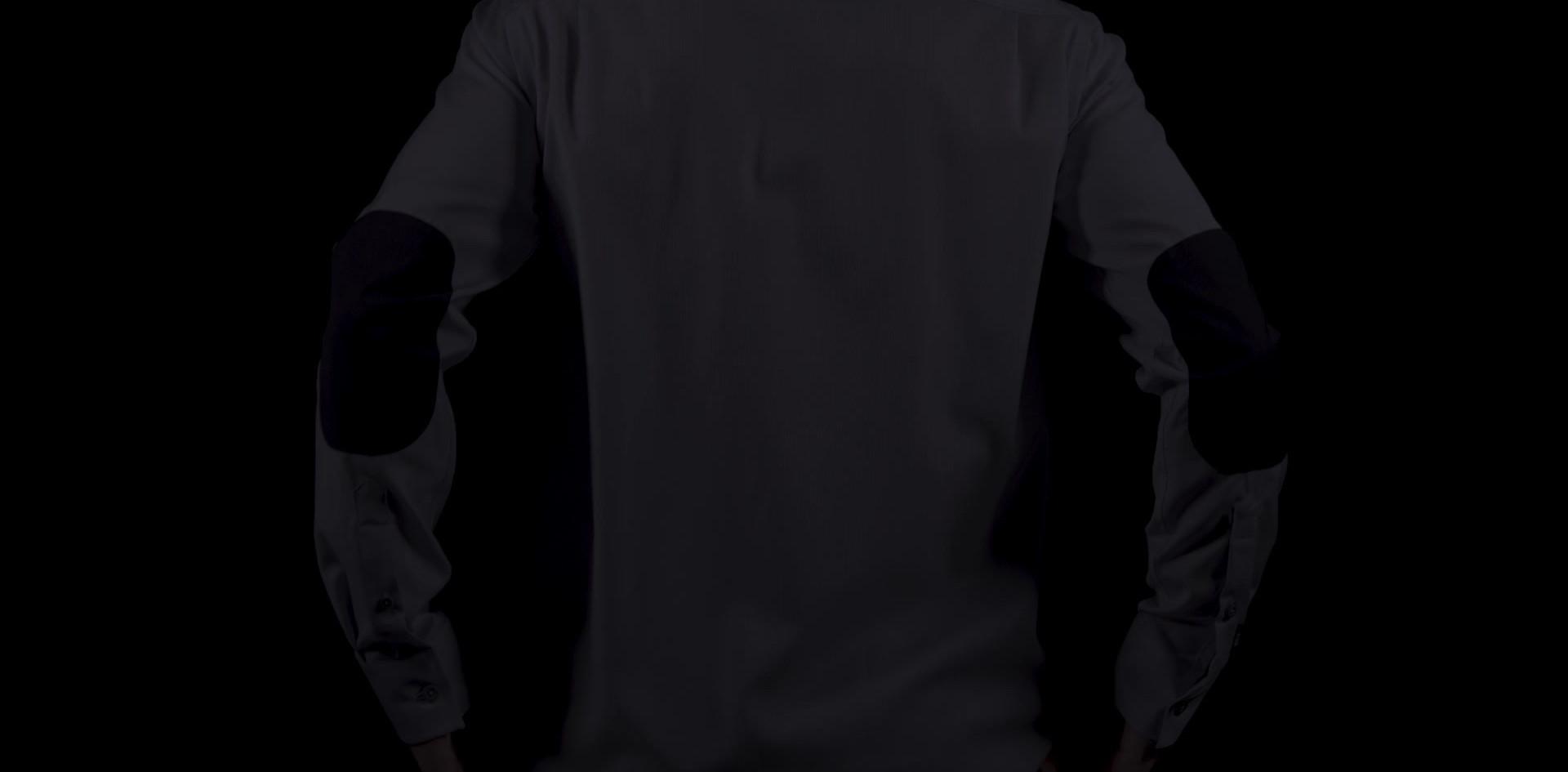 FR3ND Merino Shirt