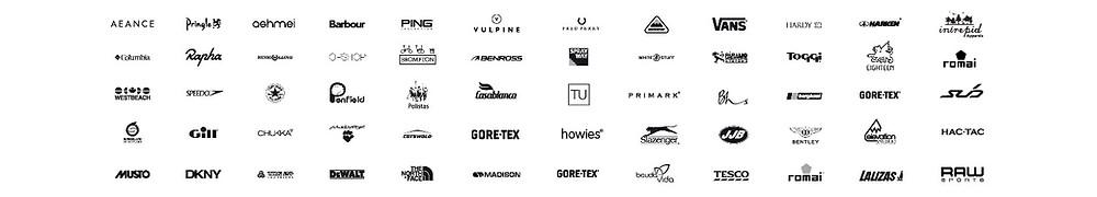 Sportswear design, sampling, production - Blue Associates Sportswear Ltd