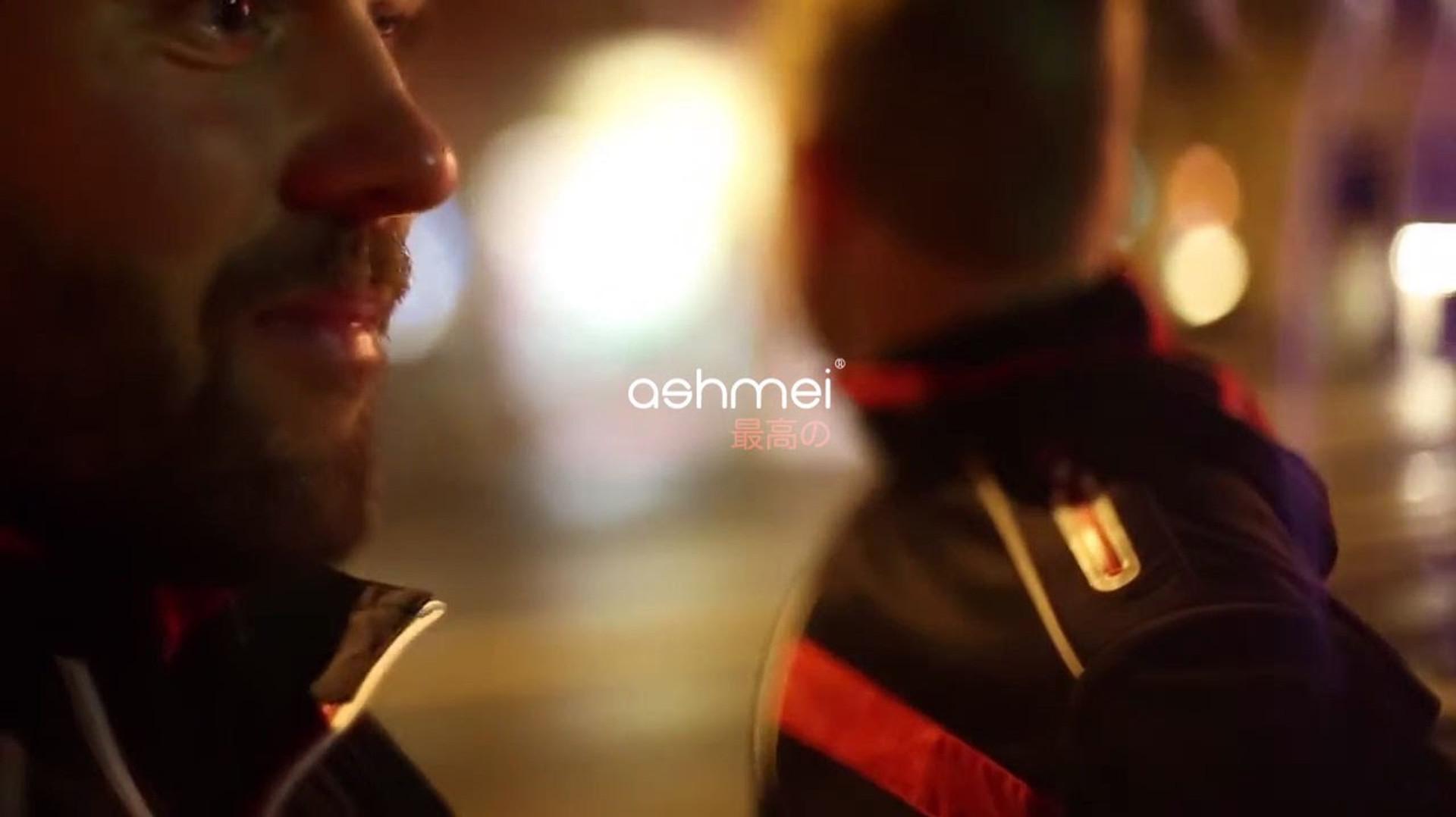 ashmei - Running wear