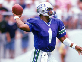 Warren Moon, free agent for Dawghouse.