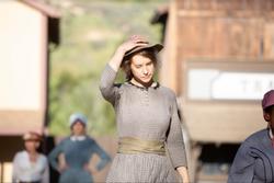 Townswoman Kaya Chyla