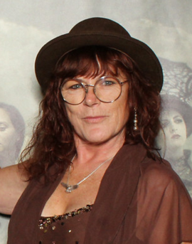 Production Designer Clare Brown