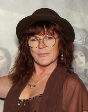 Production Designer Clare Brown