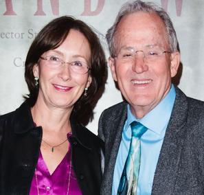 Producer Julie Rosendo and TravelScope TV Host Joseph Rosendo