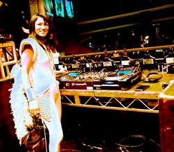 DJ FahMIna