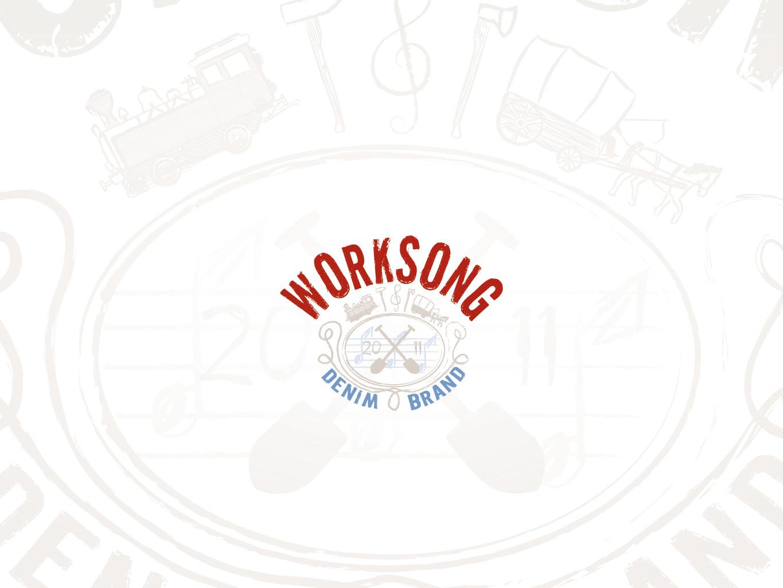 Worksong Huisstijlhandboek
