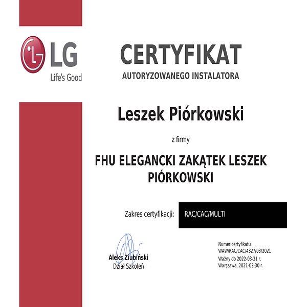 Certyfikat LG KLIMA.jpg