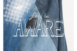 Let'sbeAware