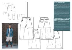 SwitchableLegJeans