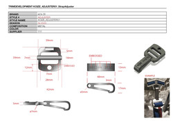 TechnicalDrawing Adjuster