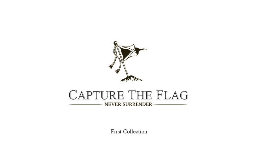 1st CaptureTheFlag Collection