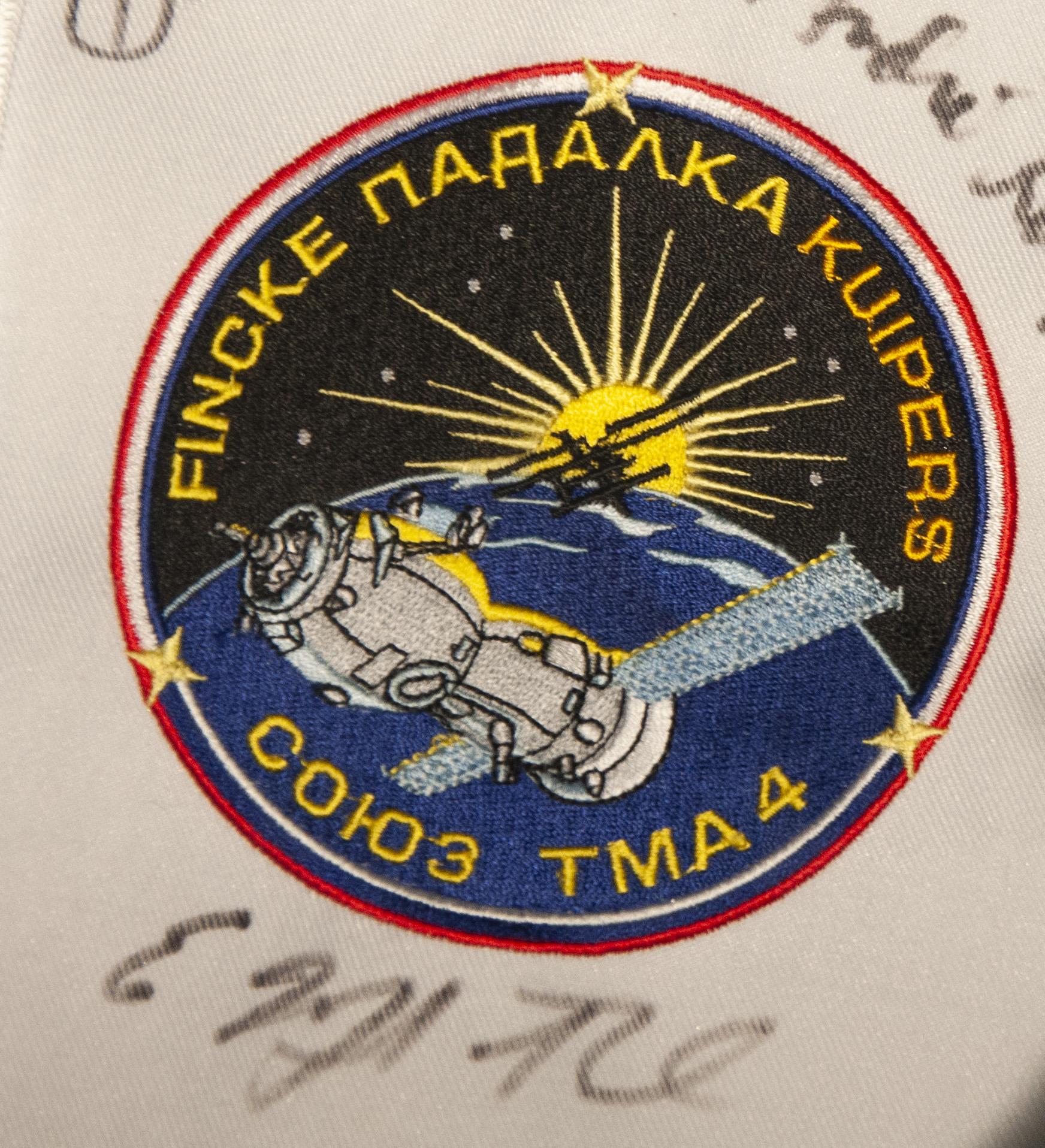 SpaceSuit_AndréKuipers_SpaceExpo018_1