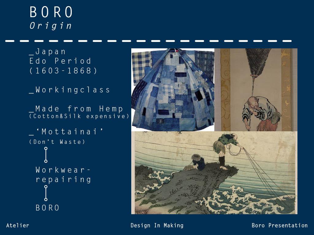 BORO_Presentation