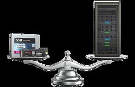 Server vs SSDs.png
