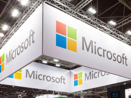 Microsoft Aktie: Zeit für Gewinnmitnahmen